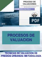 001. Exposición-proceso de Valuación-grupo 1