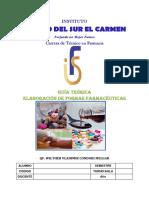 GUIA DE ELABORACION DE FORMAS FARMACEUTICAS 2016.pdf