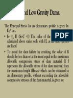 Gravity Dam 74