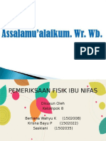 PPT MATER Px Ibu Nifas