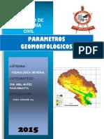 Informe Final Estudio Subcuenca Cajamarca