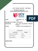 Criterios de Administracion Vial