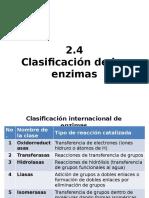 2-4 Clasificación