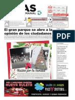 Mijas Semanal nº716 Del  16 al 22 de diciembre de 2016