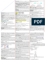 Cheat Sheet v3