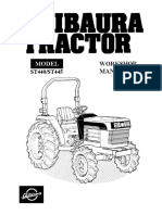 Shibarua Tractor ST-440-445 Workshop Manual.pdf
