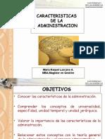 Cla11gest1 caracter de la administracmrla2012.ppt