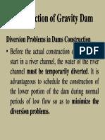 Gravity Dam 83