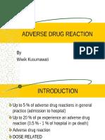 ADVERSE DRUG REACTION.ppt