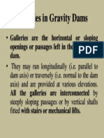Gravity Dam 90