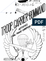 WWII 9th Troop Carrier Command