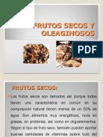 Frutos Secos y Oleaginosos