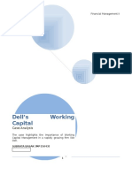 Dell's Working Capital_final