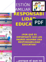 Responsabilidad Educativa 2