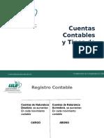 Cuentas Contables y Tipos de IVA (1)
