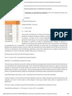 Ejemplo de Cálculo de Una Capacidad de Producción en Estaciones de Proceso _ Matemáticas Empresariales