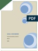 GUIA 4 DE REDES