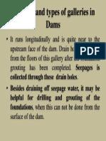 Gravity Dam 93