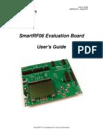 Evaluation Board Cortex