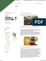 Terra Pulsante_ Crescimento Demográfico X Produção Alimentar