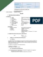 Silabos Metodos de Investigacion en Mineria2015-II