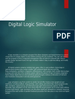 Digital Logic Simulator