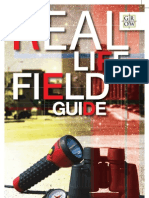 Real Life Field Guide