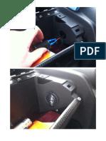 12V Sockets on Defender TDCi