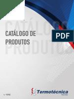 Catalogo Produtos 2015 WEB