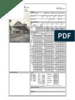 Ficha de Estudio y Evaluacion de Edificios