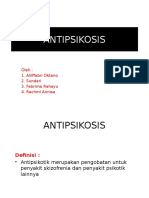 Antipsikosis Fix