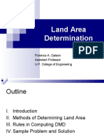 DMD Method for Land Area.pdf
