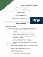 Tematicasibibliografia dobandirecalitatedenotarstagiarprobaorala