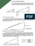 Fabrication Matematics - Trigonometry & Tables
