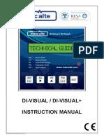 DI-Visual Manual Rev00