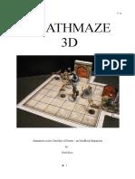 Deathmaze3D
