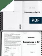 Programarea in C++ (David Conger)