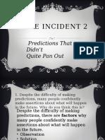 Case Incident 2