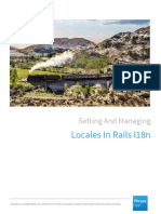 Setting and Managing Locales in Rails i 18 n
