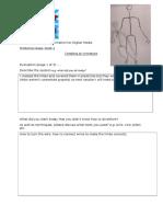 animation prd evaluation form