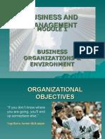 Unit 1.7 - Organizational Objectives.ppt