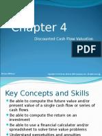 Chap 004 corporate finance