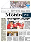 CBCP Monitor vol29 no31