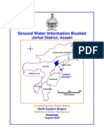 Jorhat District