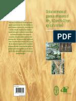Emissiones gaseosas de NH3 de las tierras agricolas