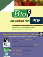 BioCarbon CF and CFB