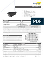 Data Sheet Series MMP MMQ 02