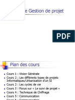 Gestion Projet Cours S1-S2(Introduction)