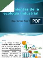 Herramientas de la ecología industrial-clase-2014-!.pptx