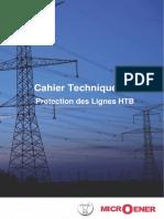 CT 5 Protection Des Lignes HTBA